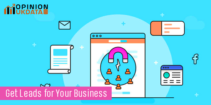 Get Leads for Your Business